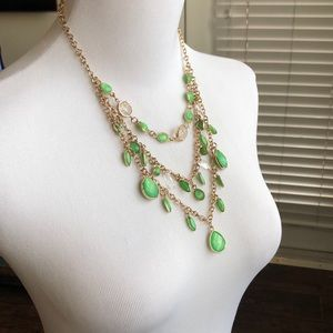 Adjustable Length Layered Chain